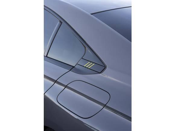 Prueba Peugeot 508 PSE: precios, datos, opinión