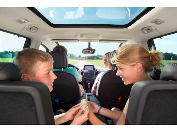 Viajar en coche  en Semana Santa