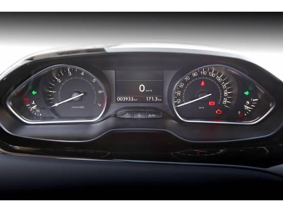 Comprar un Peugeot 208: ¿gasolina o diesel?