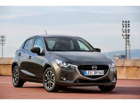 Mazda Rent&Drive: en qué consiste y cuánto cuesta
