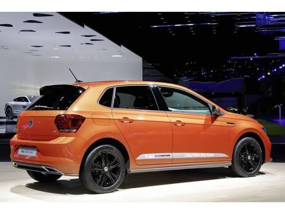 El nuevo Volkswagen Polo 1.0 TGi de gas natural: ¿merece la pena?