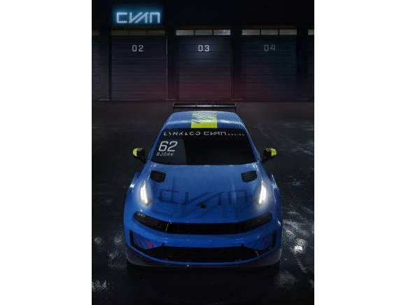 Lynk & Co entra al Mundial de Turismos de la mano de Cyan Racing