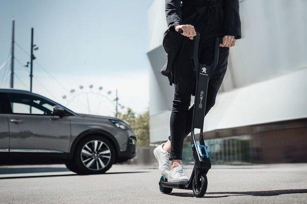 normativa patinetes eléctricos