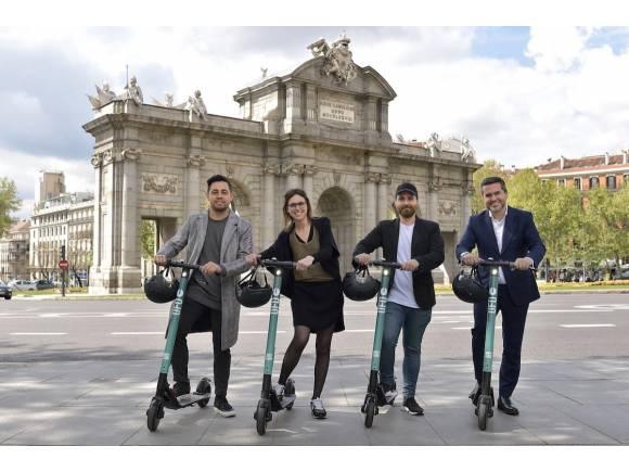 10 claves sobre la normativa de la DGT para el uso de patinetes eléctricos