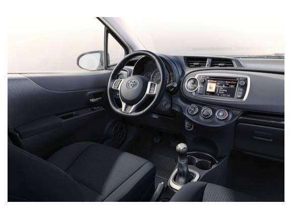Prueba: Nuevo Toyota Yaris