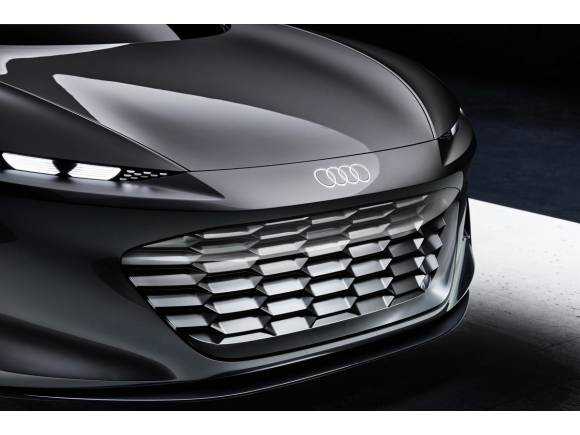 Audi grandsphere concept: todos los detalles sobre el prototipo