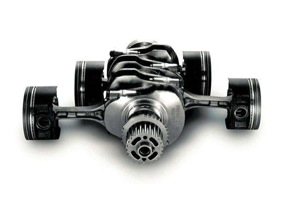 Motor Bóxer: ¿Cómo funciona?