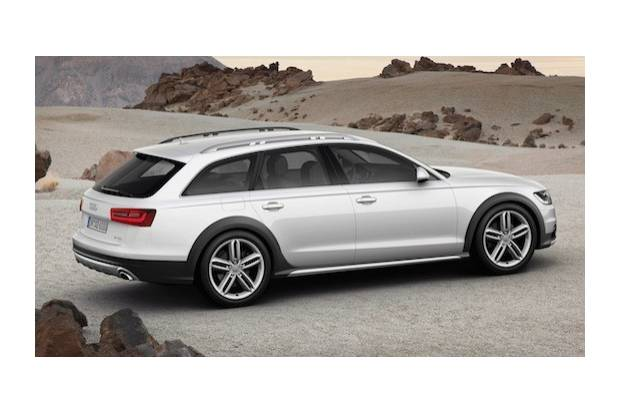 Nuevo Audi A6 Allroad, el familiar todoterreno