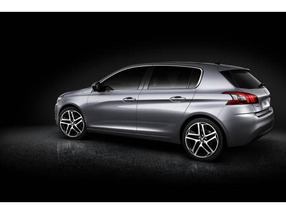 El nuevo Peugeot 308 llega con un objetivo: el Volkswagen Golf