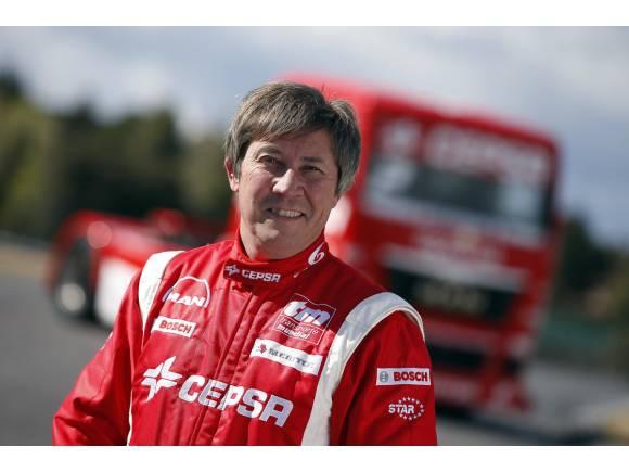 Video: Compara una vuelta a Misano con un camión y un Fórmula 1