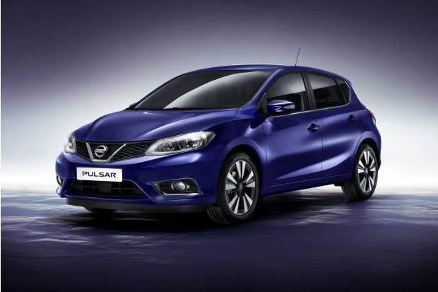 Ya a la venta el nuevo Nissan Pulsar con grandes descuentos