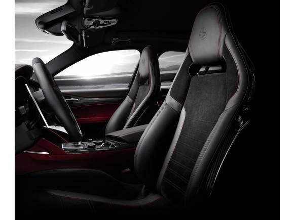 Nuevos Alfa Romeo Stelvio y Giulia NRING, en edición limitada