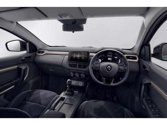 Renault Kiger: un SUV nacido para la India... ¿con miras a Europa?