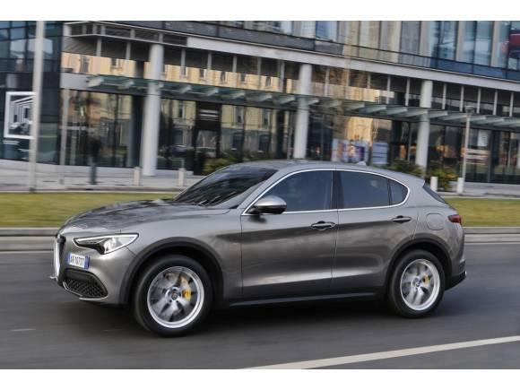 Alfa Romeo Stelvio: me lo creo