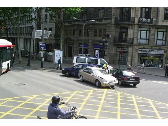 Seguro del coche: Las subidas de las primas no pactadas pueden reclamarse
