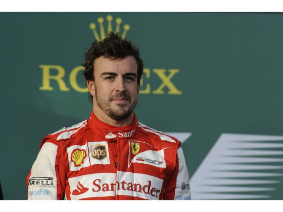 F1 2013: Gran Premio de Malasia. Demasiadas variables