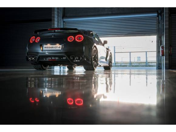 Los precios del Nissan GT-R 2017