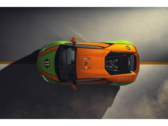 Nuevos Lamborghini Aventador SVJ 63 Roadster y Huracán EVO GT Celebration