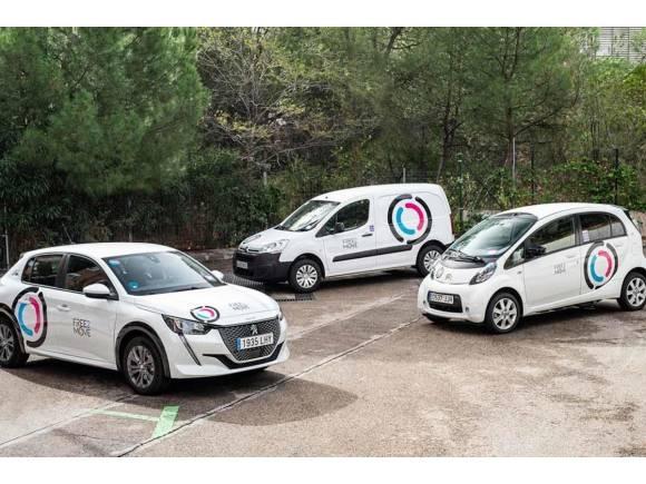Free2Move eSolutions: un paso adelante en soluciones para la movilidad eléctrica