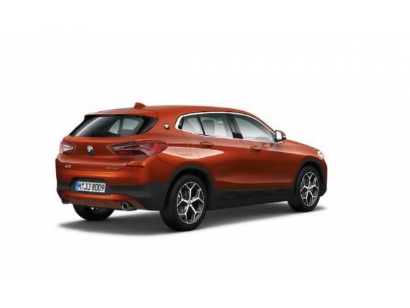 Nuevo BMW X2 Impulse, más estilo y diseño