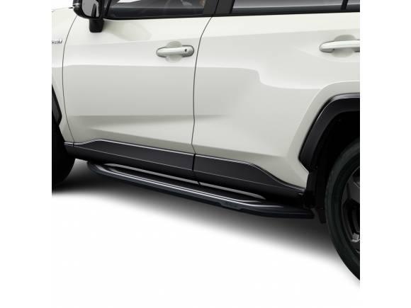Lista de accesorios para personalizar el Toyota RAV4 Electric Hybrid