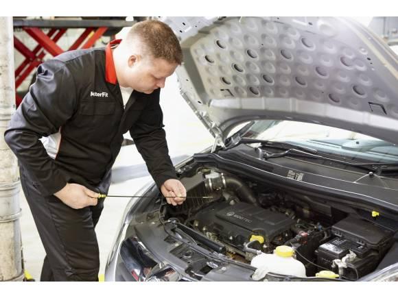 Consejos para ahorrar en el mantenimiento del coche