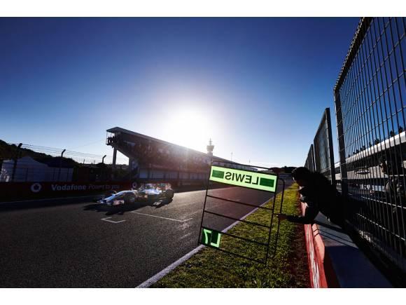 Fórmula 1 2014. Test en Jerez: Alonso 2º