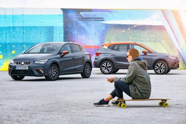¿Qué buscan los millennials cuando compran un coche?