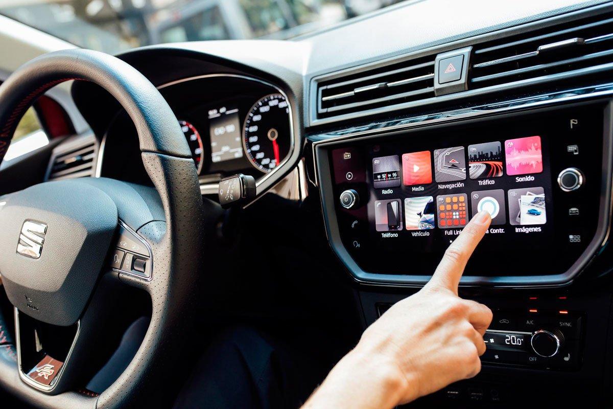millennials comprar coche