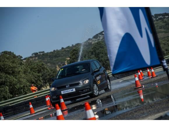 VW Driving Experience: Aprender y disfrutar con un curso de conducción