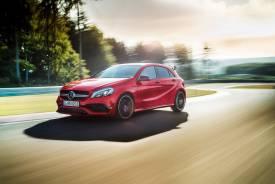 MBAlternative: comprar un Mercedes de una forma fácil