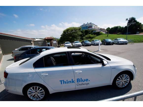 Empieza la Think Blue. World Championship en Alemania