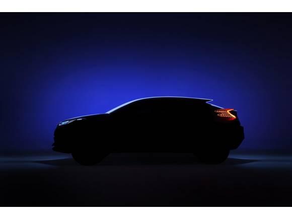 Un SUV y un coche de pila de combustible, novedades de Toyota en el Salón de París