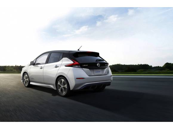 Cómo probar un Nissan Leaf sin ir al concesionario