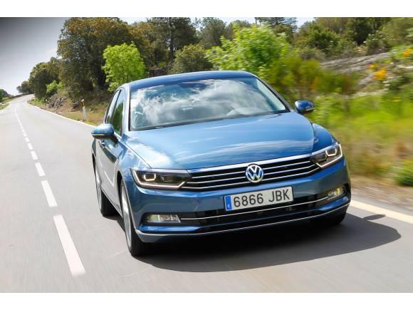 Volkswagen líder de ventas en septiembre pese a la crisis