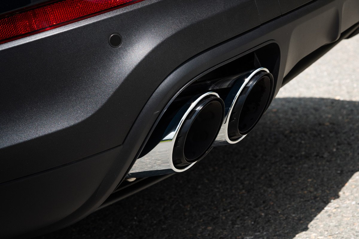 Prueba Porsche Cayenne Coupe