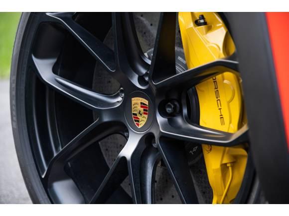 Prueba: Nuevo Porsche Cayenne Coupé, datos, precios, impresiones de conducción