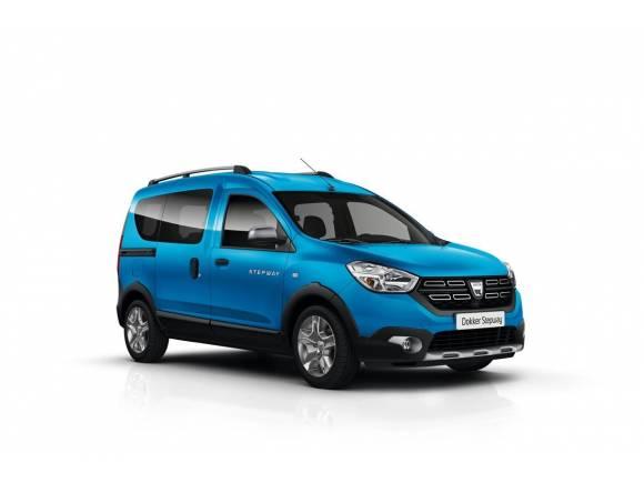 Novedades Dacia 2017: cambios en Dokker, Lodgy y nuevo motor SCe 75