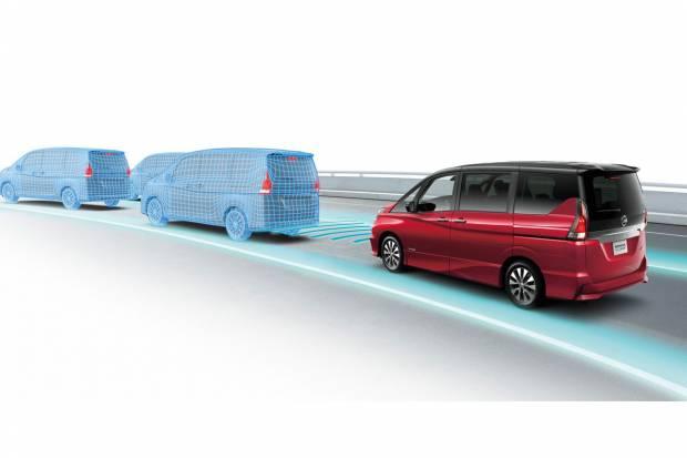 ProPILOT, el primer sistema de conducción autónoma de Nissan
