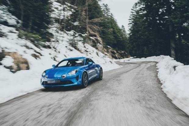 Vídeo: las claves del nuevo Alpine A110