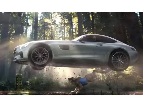 Los anuncios de coches de la Super Bowl 2015