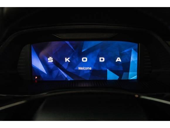 Prueba y opinión del Skoda Octavia: 5 grandes razones para comprarlo