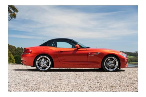 Nuevo BMW Z4: más equipamiento y versión básica SDrive 18i