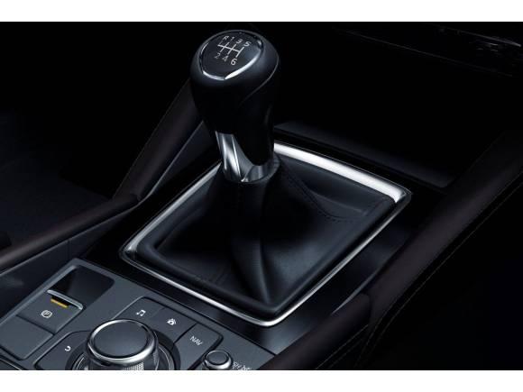 El Mazda 6 MY17 llegará en octubre con más equipamiento