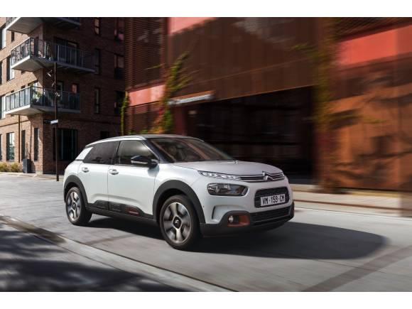 El sucesor del Citroën C4 Cactus será 100% eléctrico