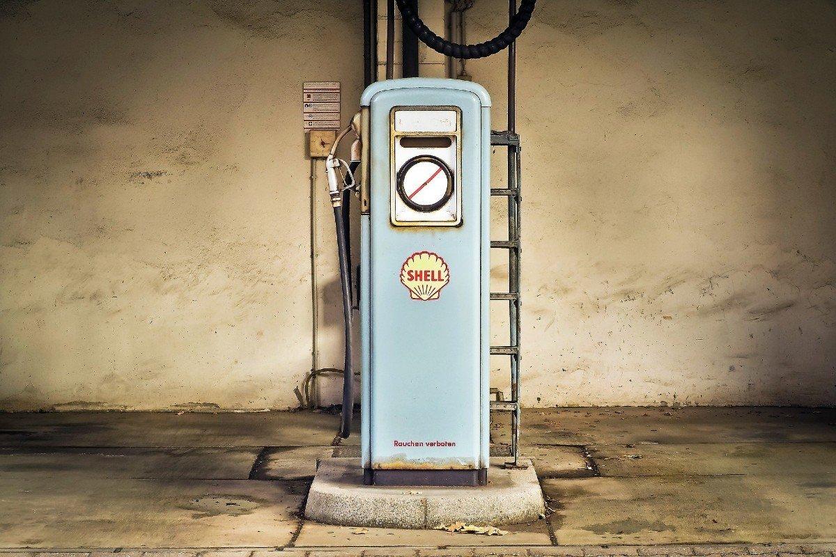 gasolina invierno verano