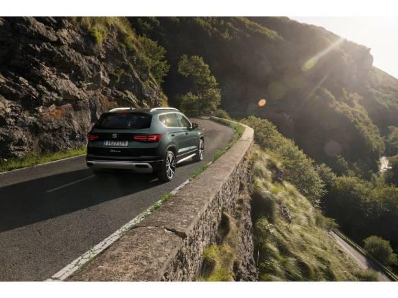 Prueba SEAT Ateca: opinión, precios y fotos