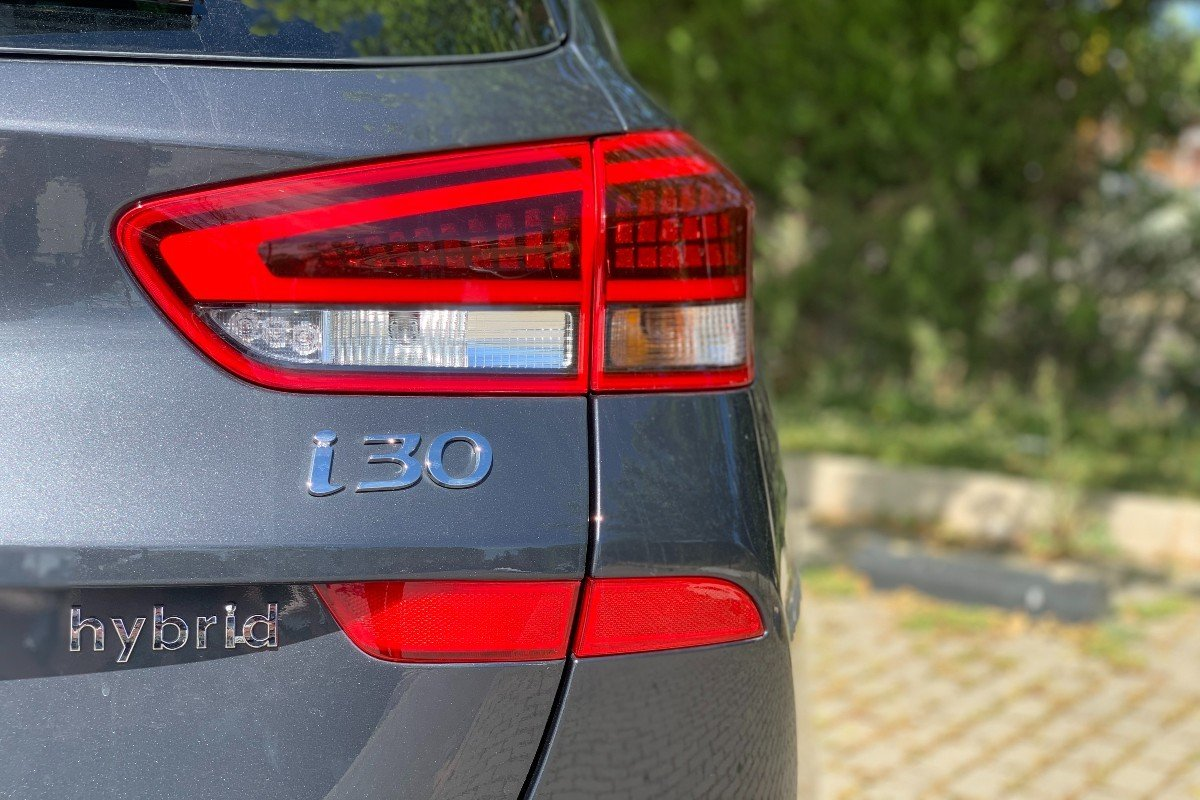 Hyundai i30 CW N-Line