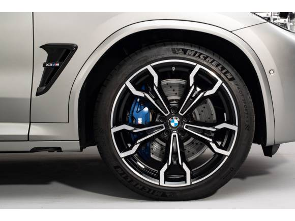 Nuevos BMW X3 M y X4 M: con un motor que hace historia