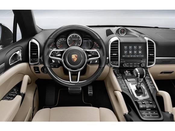 Porsche Macan: nueva versión 2.0 de 4 cilindros